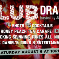 Club Drake's
