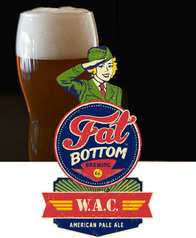 wac-beer fat bottom