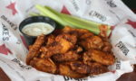 Drake's Indy Wings Week