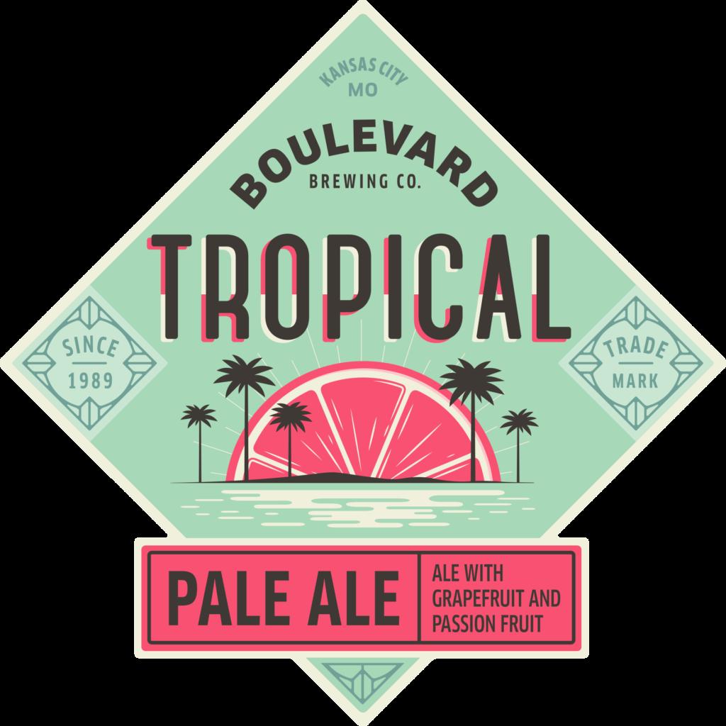 Tropical-Pale-Ale-boulevard drakes