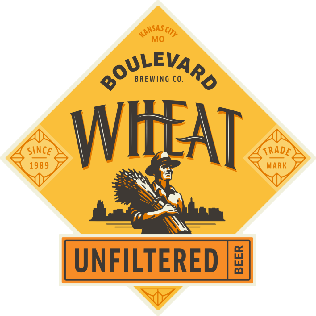 Unfiltered-Wheat-Beer-Diamond-Badge