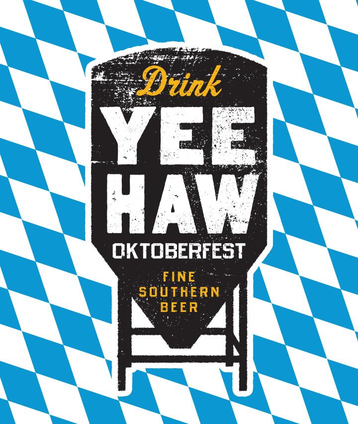 oktoberfest-yee haw drakes