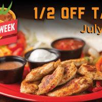 Drakes Indy Taco Week